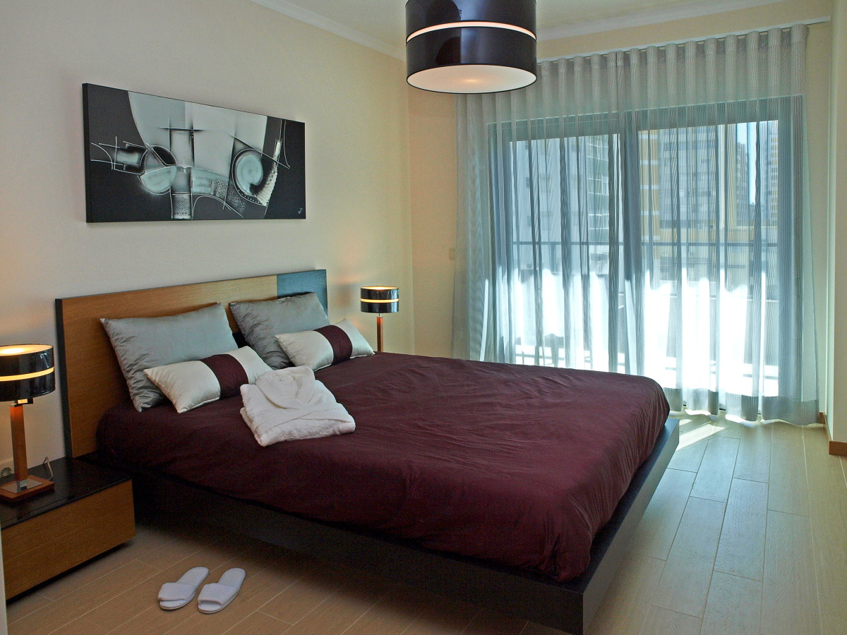 Luxury 3 Bedroom Penthouse with Sea Views in Portimão  - Algarve
