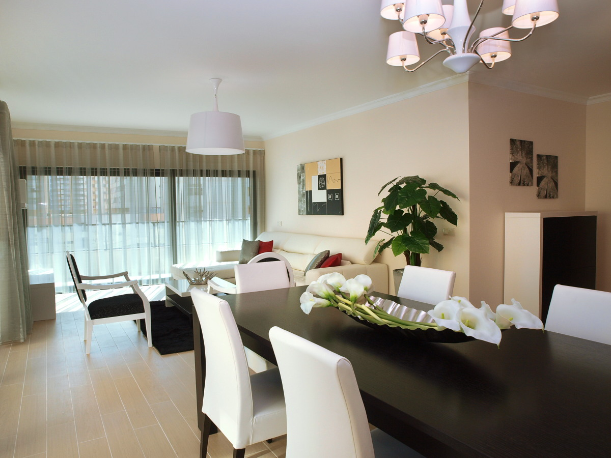 Luxury 3 Bedroom Penthouse with Sea Views in Portimão  - 3 Bedrooms