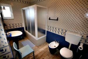 wc suite laranja