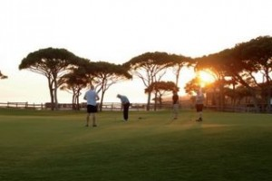 Golf Course - Sunset - Players - Devils parlor_thumbnail