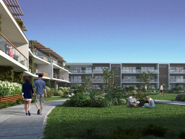 "Images 3 Bedroom Apartment in ""Praia do Sal Lisbon Resort"""