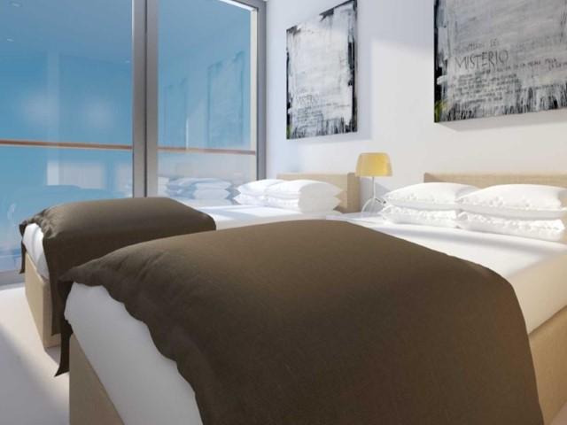 "3 Bedroom Apartment in ""Praia do Sal Lisbon Resort""  - Praia do Sal is located in the village of Alcochete, 20"
