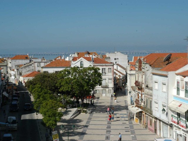 """Portugal in pictures 3 Bedroom Apartment in """"Praia do Sal Lisbon Resort""""  - Apartments"""