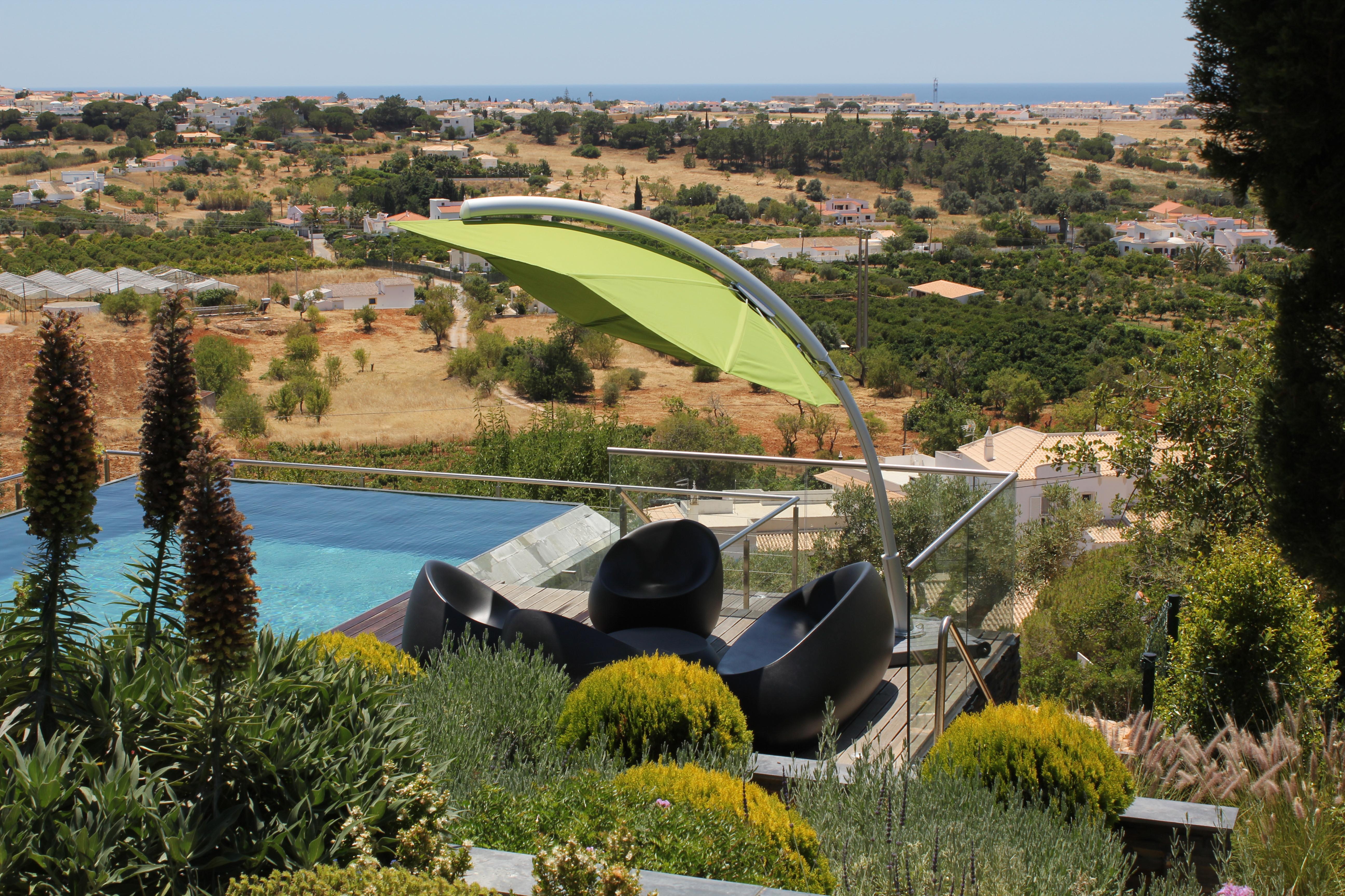 Algarve Stunning Contemporary 4 Bedroom Villa  - Albufeira