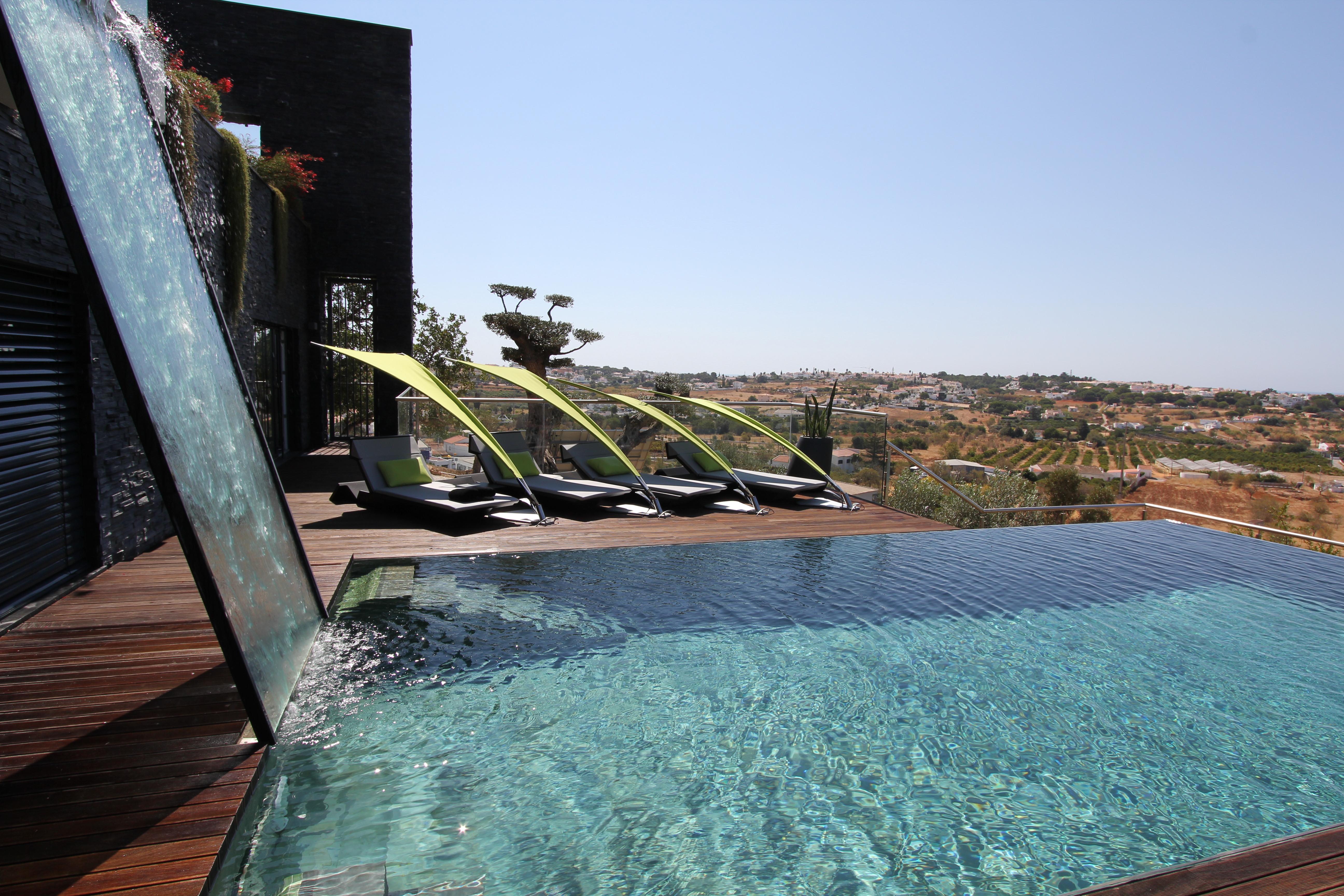 Stunning Contemporary 4 Bedroom Villa  - Algarve