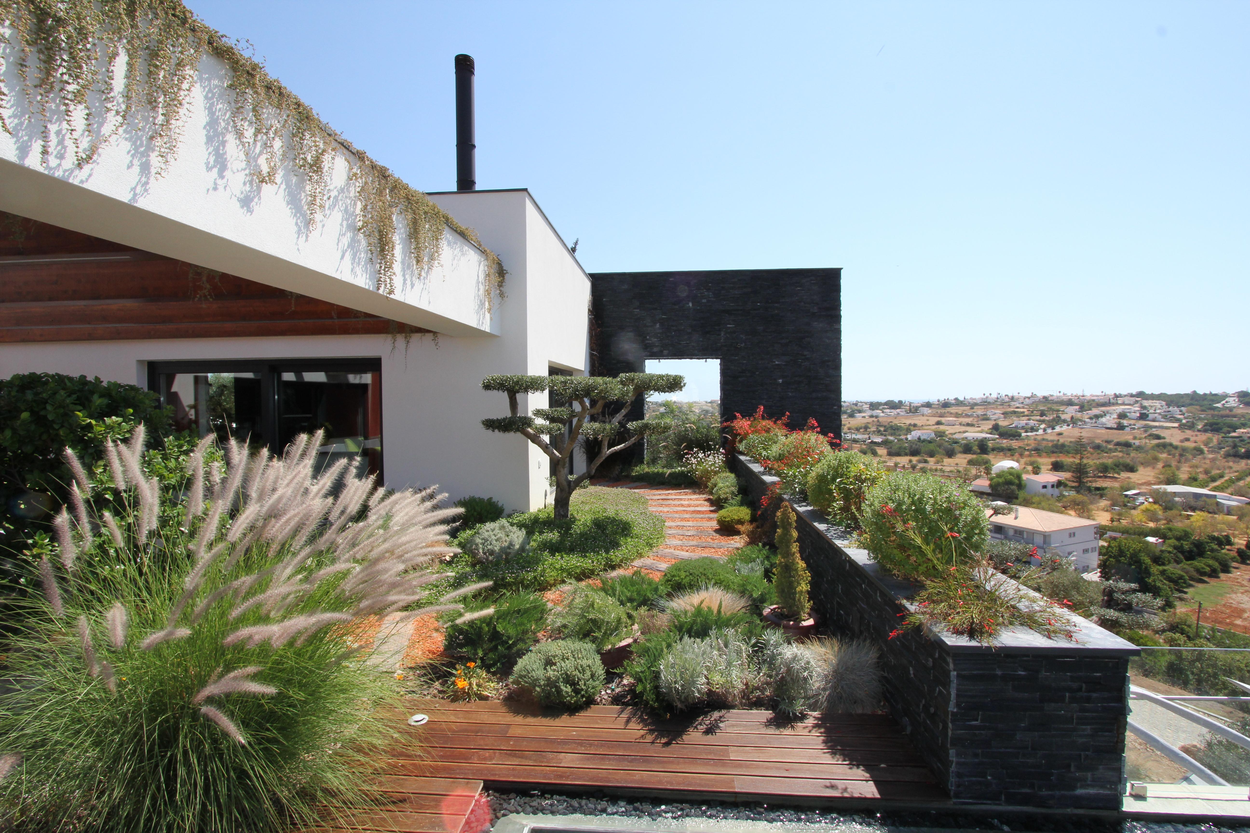Images Stunning Contemporary 4 Bedroom Villa