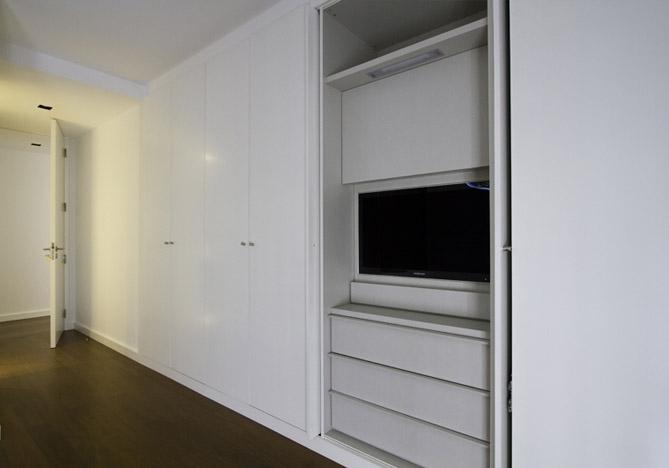 Апартамент в Закрытом Кондоминиуме в Центре Лиссабона  - 2 Спален