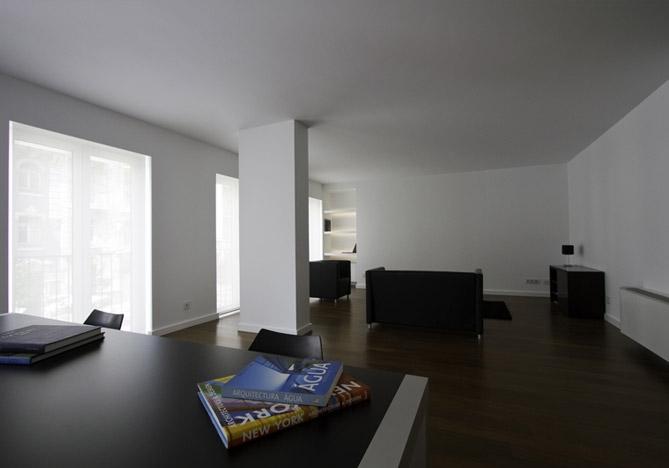Центральная Португалия Апартамент в Закрытом Кондоминиуме в Центре Лиссабона  - Лиссабон