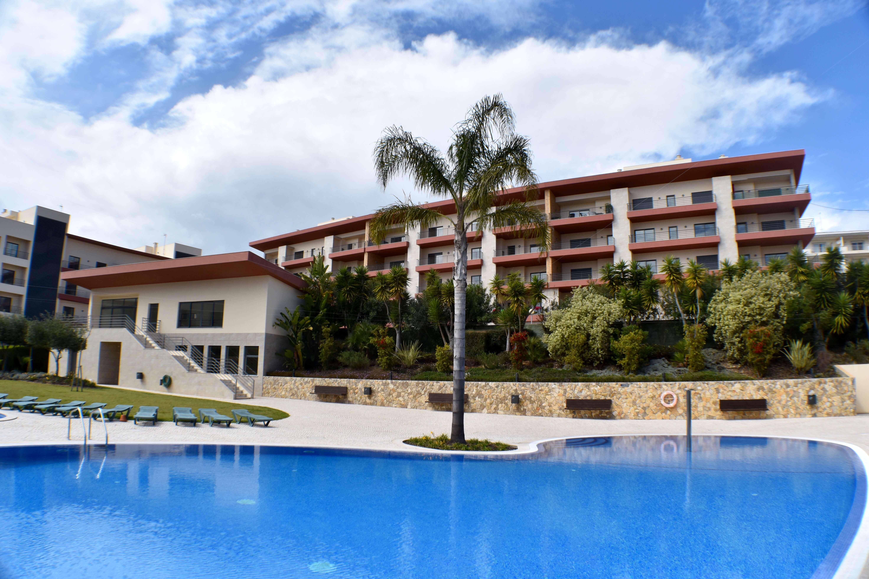 Португалия - главные бестселлеры! Апартаменты Рядом с Пляжем и Мариной в Лагуше  - Апартаменты