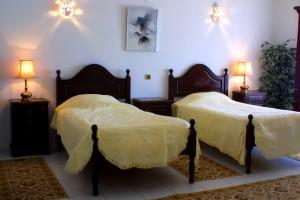 Bedrooms 4 & 5 (Same En-suite Specification)