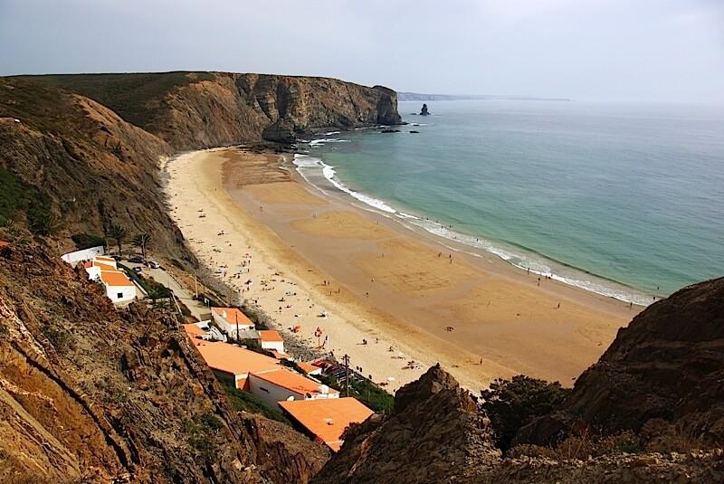 Arrifana Beach Medium