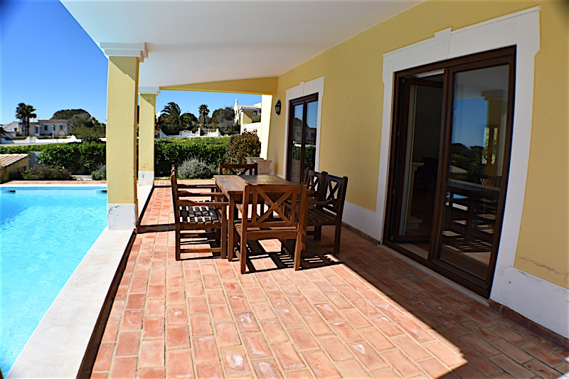 Algarve 4 Bedroom Villa with Stunning Sea Views in Praia da Luz  - Praia da Luz