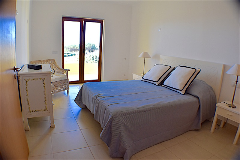 Two storey 4 bedroom villa is located on an elevated position Modern 4 Bedroom Villa with Panoramic Views in Praia da Luz  - Algarve