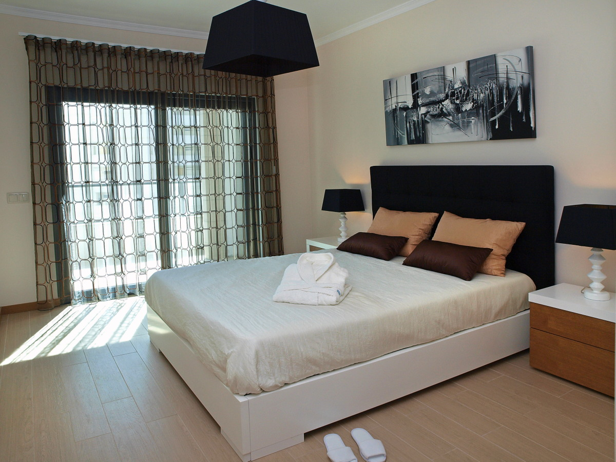Elagant 2 Bedroom Apartment in Portimão  - 2 Bedrooms