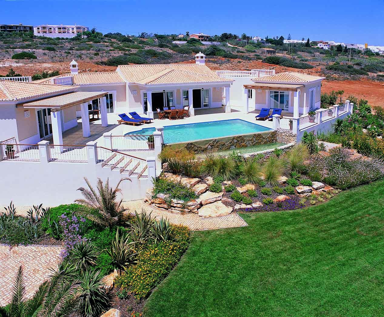 Photos Stunning Villa with Sea Views in Praia da Luz
