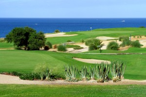 Terrain de golf, algarve