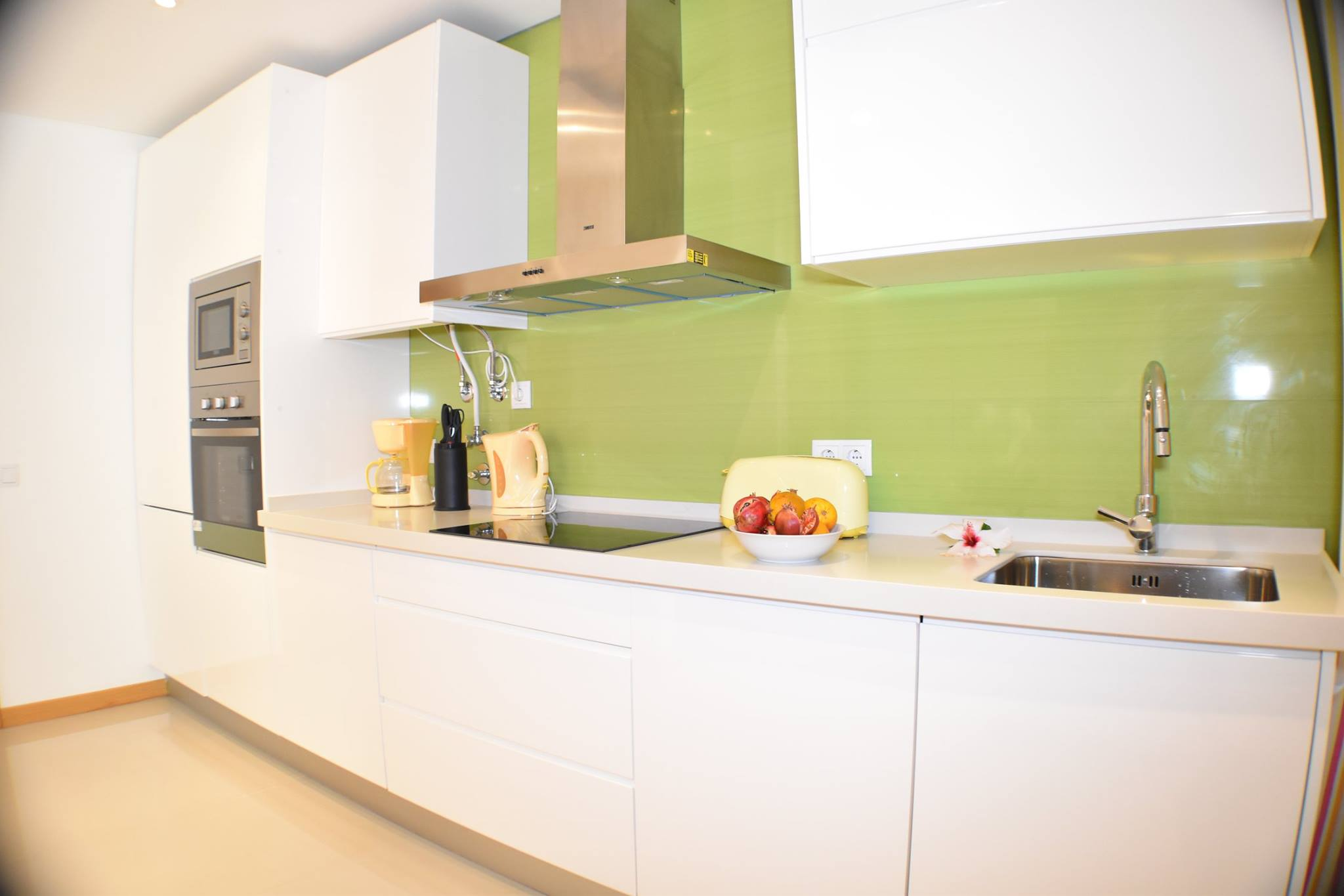 Stylish 2 Bedroom Duplex Apartment in Albufeira  - Algarve