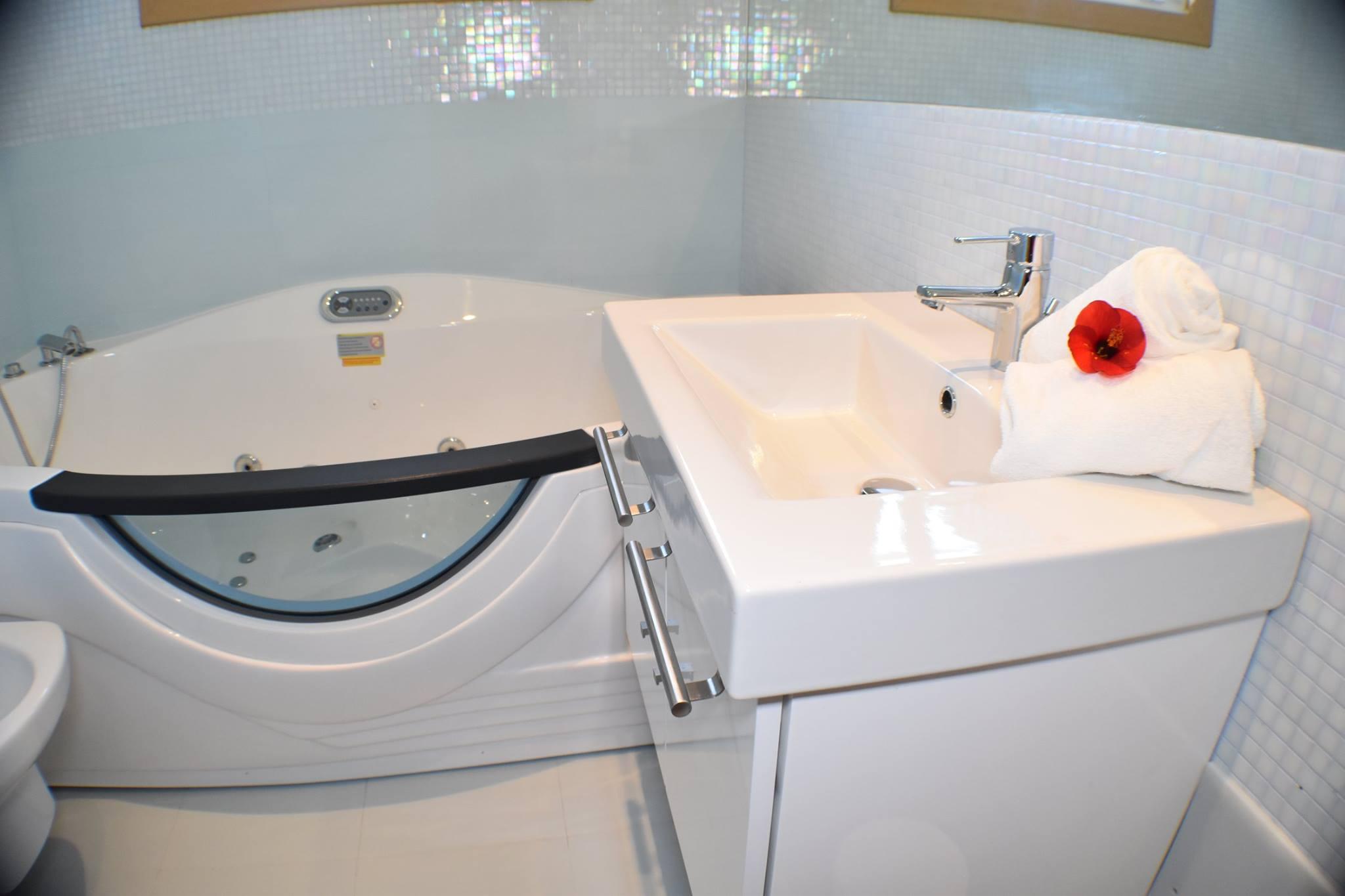 Stylish 2 Bedroom Duplex Apartment in Albufeira  - 2 Bedrooms