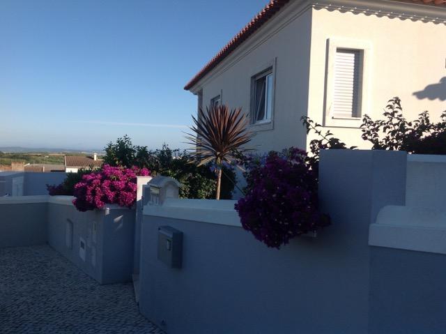 Central Portugal Belle propriété moderne 3 chambres à Usseira  - Óbidos