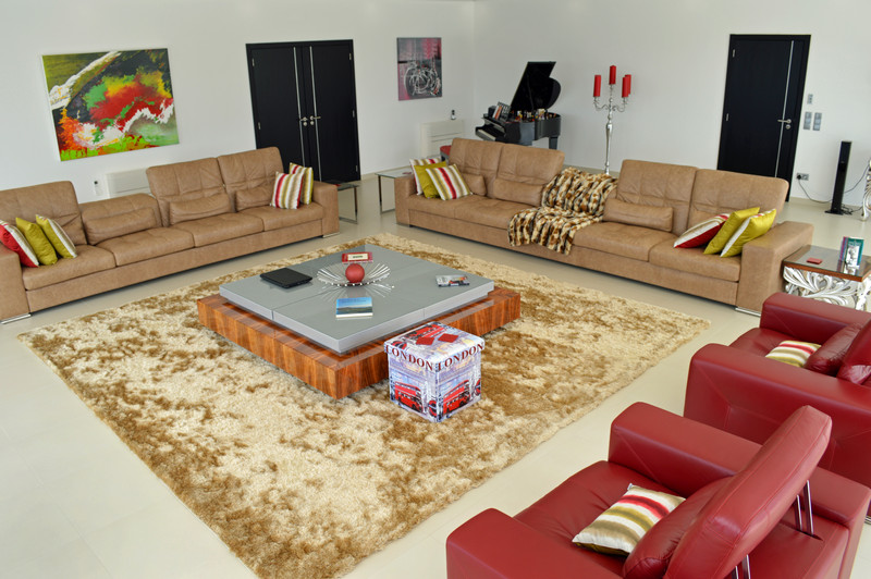 Luxury Villa with Indoor Heated Pool in Alcobaça  - 4 Bedrooms