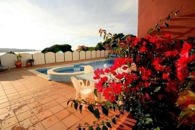 Exclusive 6 Bedroom Villa with Ocean View in Foz do Arelho  - 6 Bedrooms