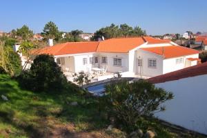 Wonderful sea side villa