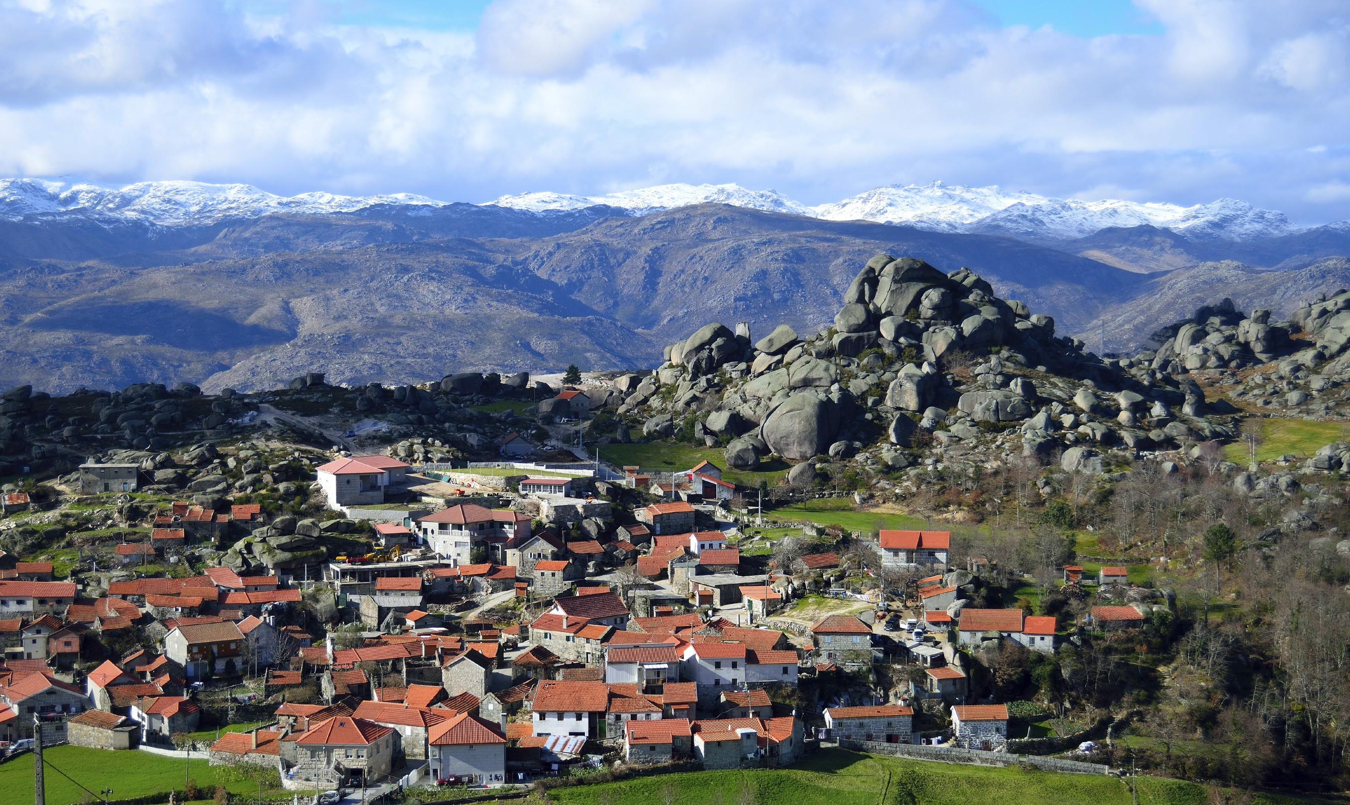 Север Португалии