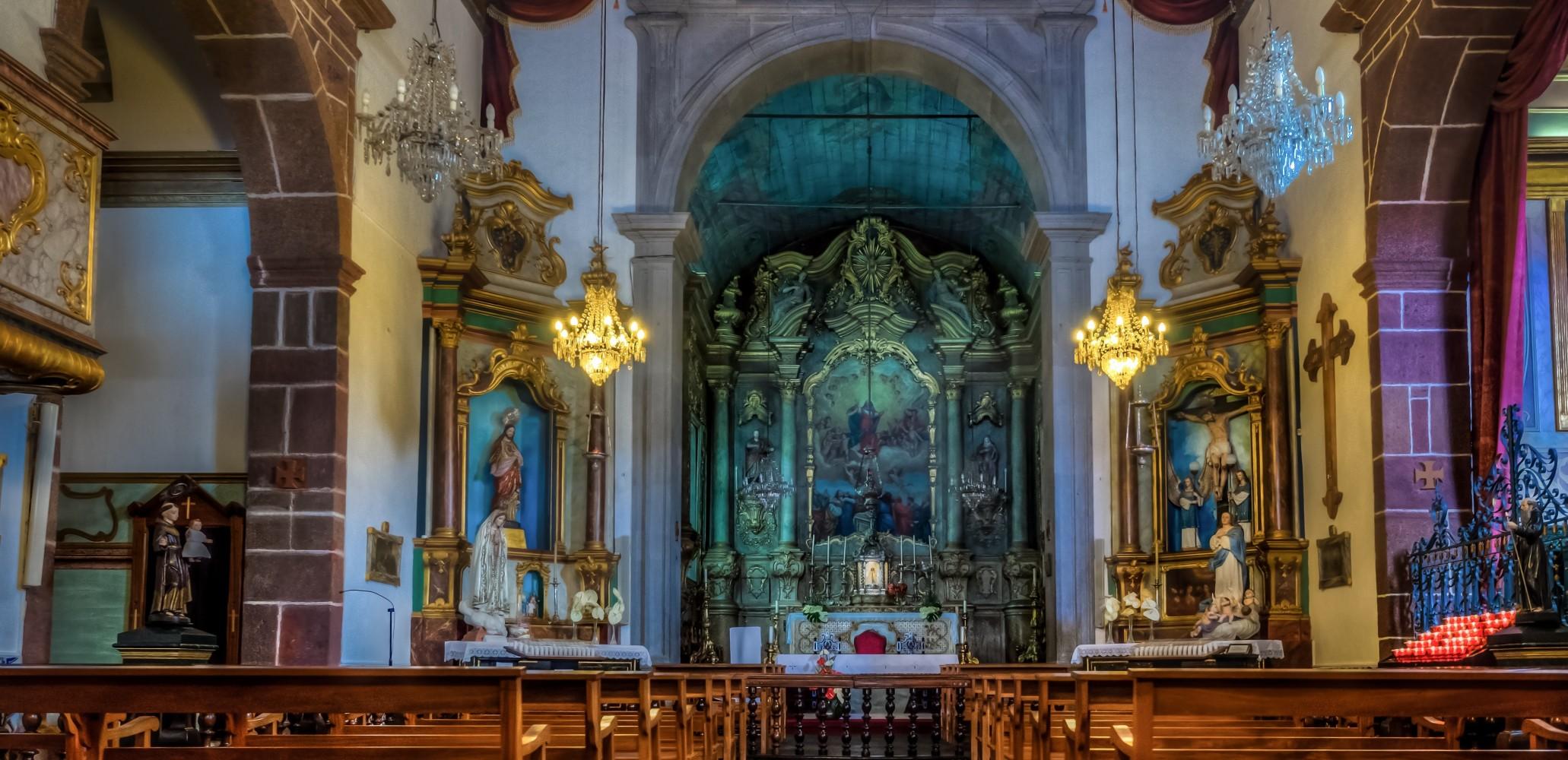 Религия в Португалии