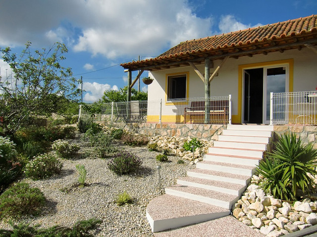 Fantastic B&B Hotel in a Countryside Village on the Silver Coast  - Central Portugal
