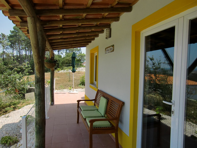 Fantastic B&B Hotel in a Countryside Village on the Silver Coast  - Amazing property with fantastic views of the countryside in Salir de