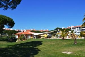 Golf and SPA Resort Vila Sol