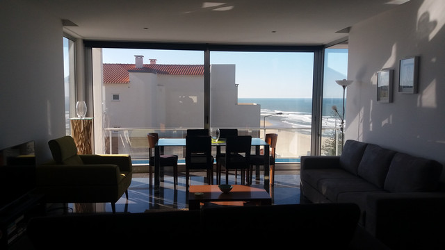 Villa with Views of the Atlantic Ocean in Foz do Arelho  - 3 Bedrooms