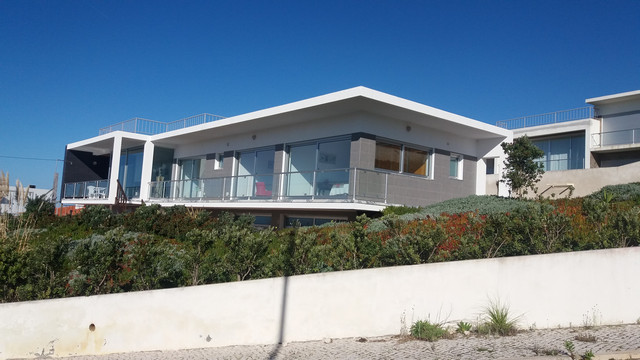 Images Villa with Views of the Atlantic Ocean in Foz do Arelho