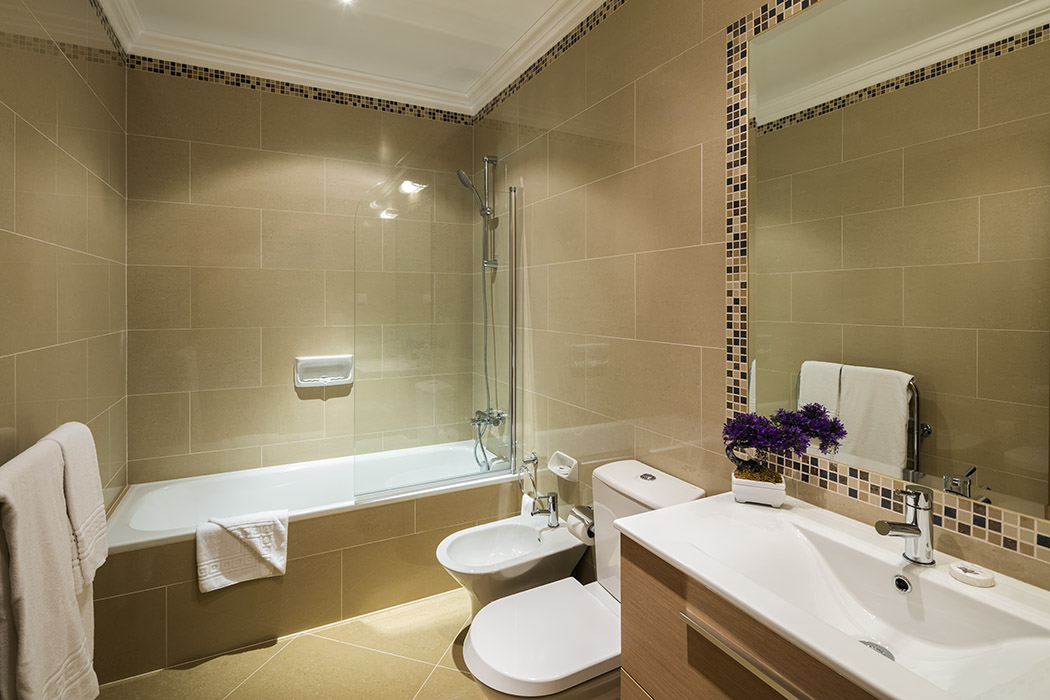 3 Bedroom spacious link villa with garage Contemporary 3 Bedroom house 3 Bedroom linked villa in a Golf Resort  - Algarve