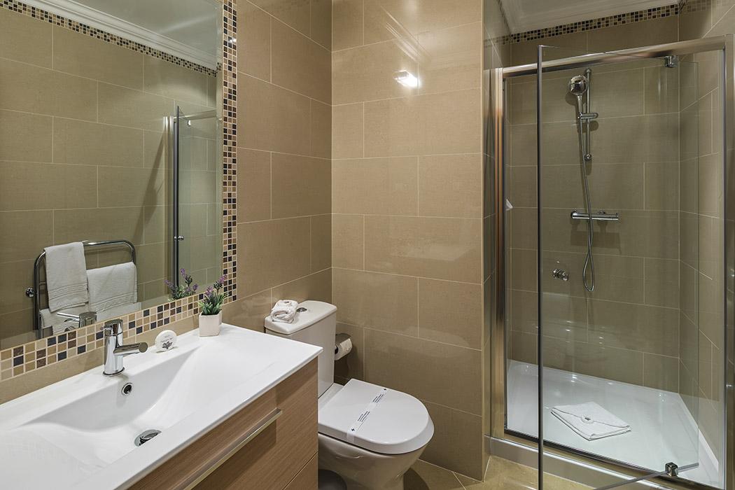 Portugal - 3 Bedroom linked villa in a Golf Resort