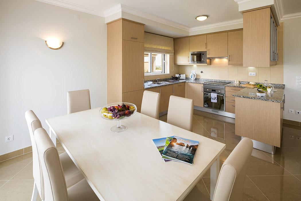 3 Bedroom linked villa in a Golf Resort  - Algarve