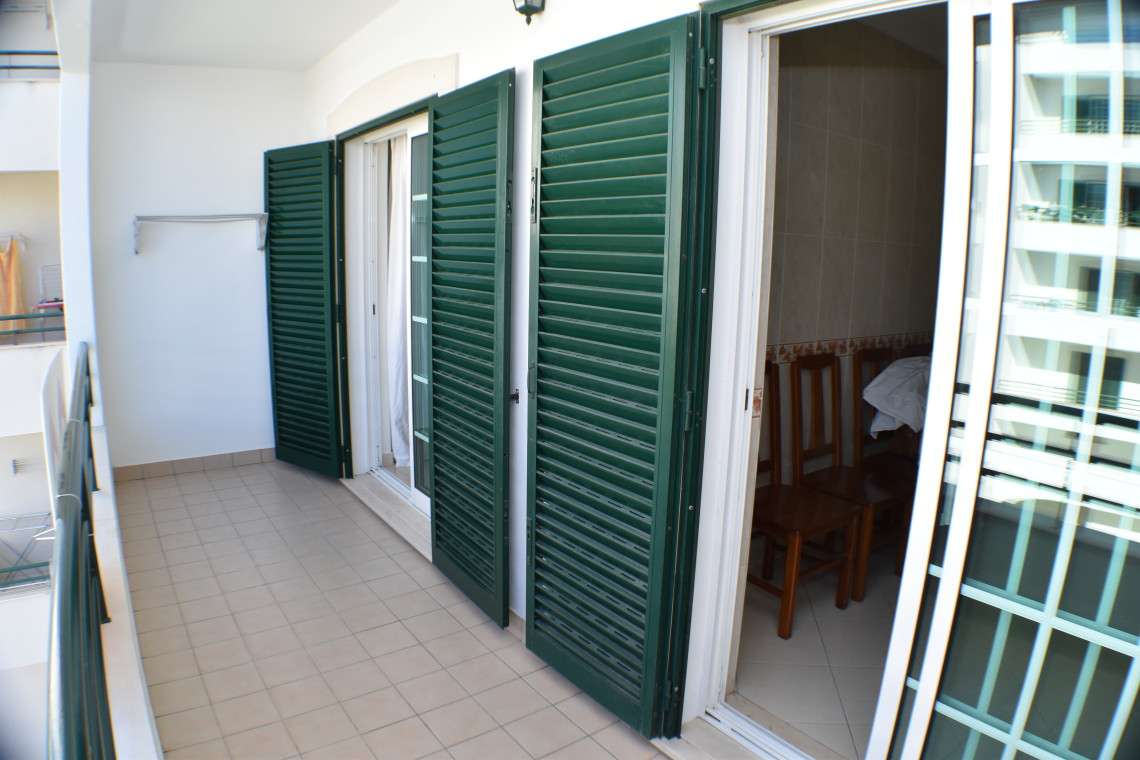 Portugal in pictures Fantastic 2 Bedroom Apartment in Albufeira  - Apartments