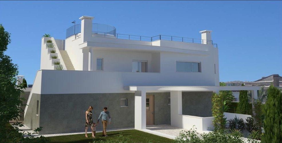 Photos Desirable 3 bedroom villa in Porto de Mós