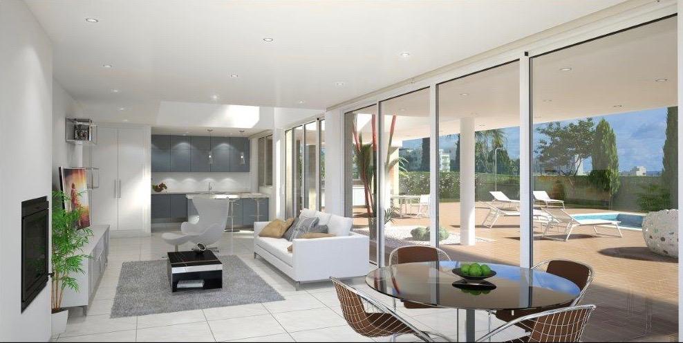 Desirable 3 bedroom villa in Porto de Mós  - 3 Bedrooms