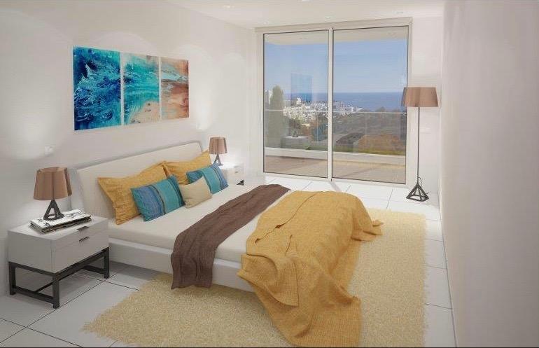 Desirable 3 bedroom villa in Porto de Mós  - Algarve