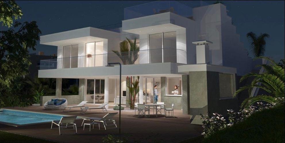 Algarve Desirable 3 bedroom villa in Porto de Mós  - Lagos