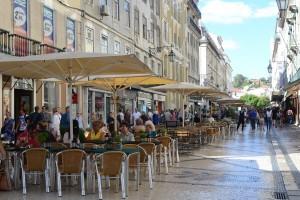 Португалия бьет рекорд по количеству туристов