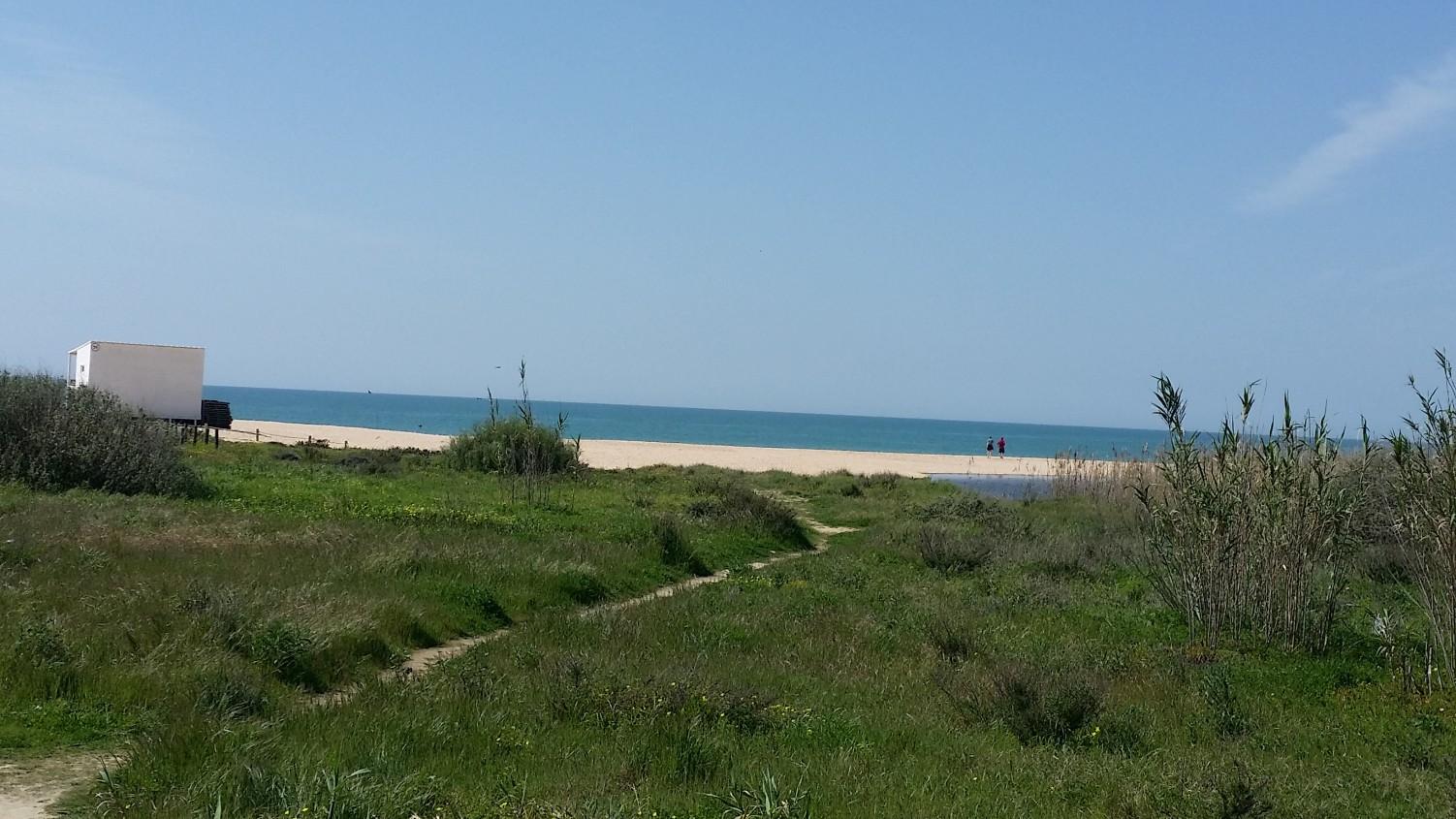 Seafront Building Land in Prestigious Development  - Algarve
