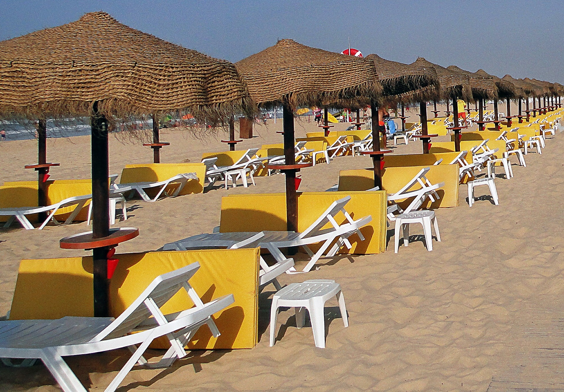 Portugal in pictures Seafront Building Land in Prestigious Development  - Plots