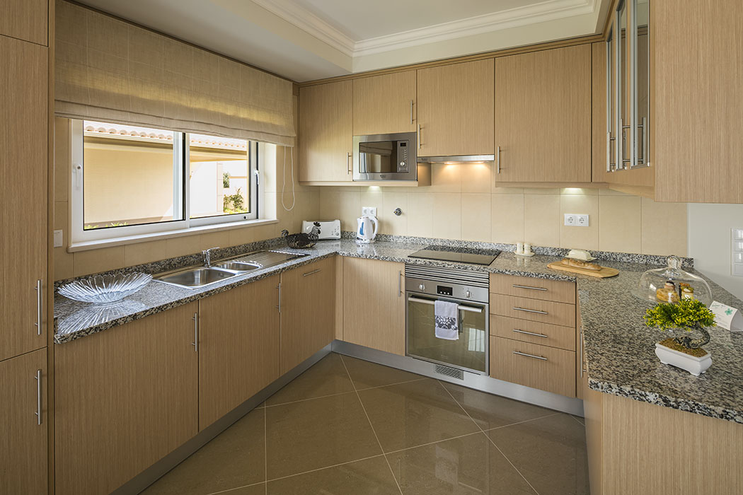 Nouvelle construction villa de 4 chambres avec vue sur le golf à Lagos  - 4 Chambres