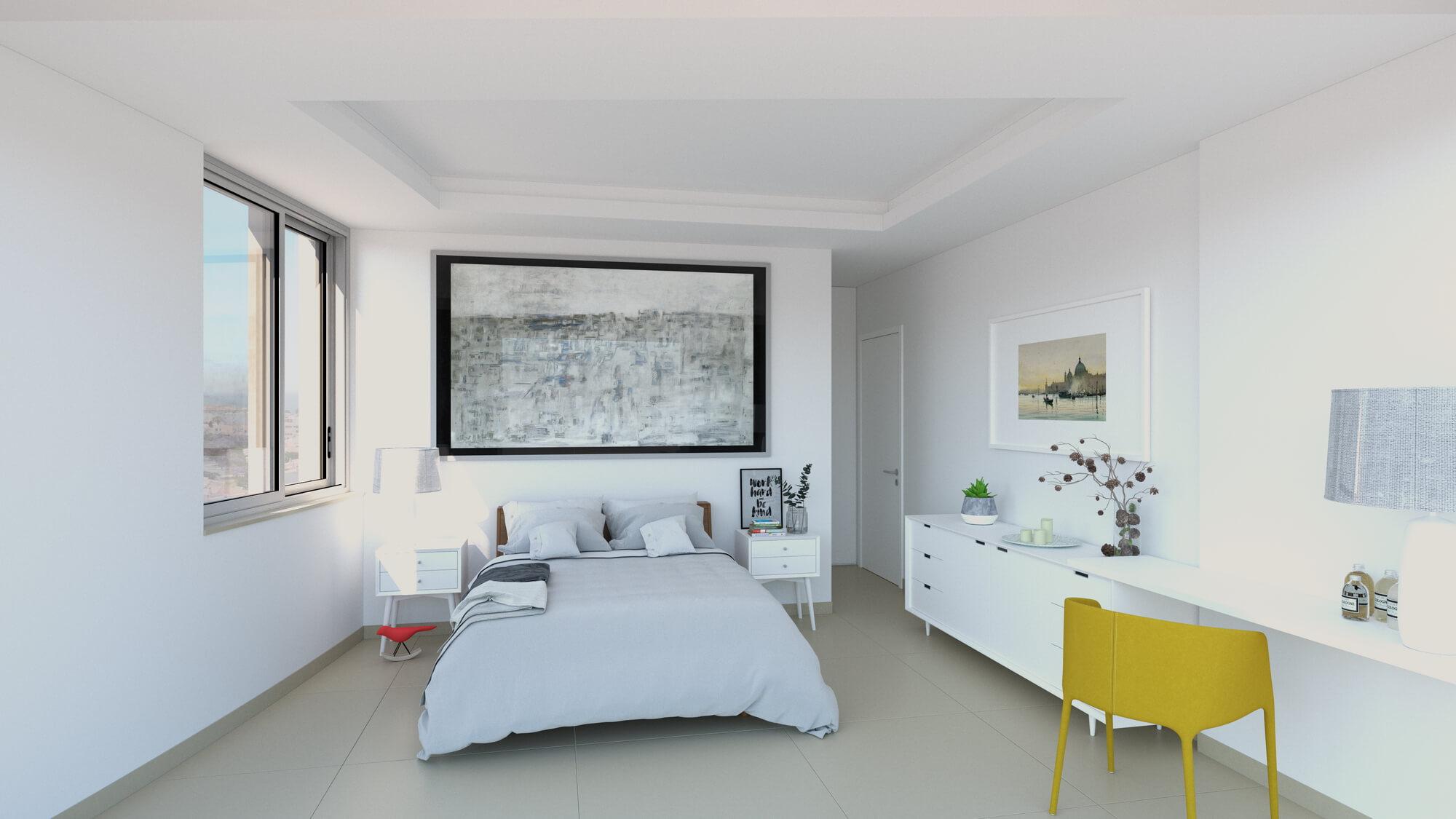 127 Moderne appartement de 2 chambres à Lagos  - Lagos