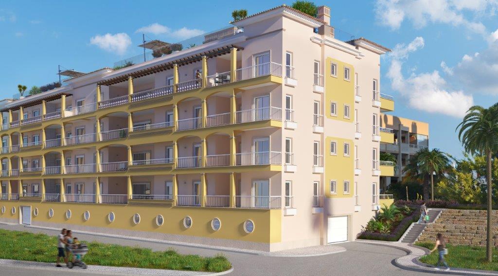 Algarve Ground floor 2 Bedroom Apartment in Lagos  - Lagos