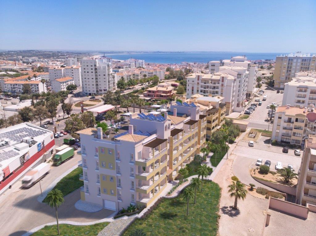 Ground floor 2 Bedroom Apartment in Lagos  - Algarve