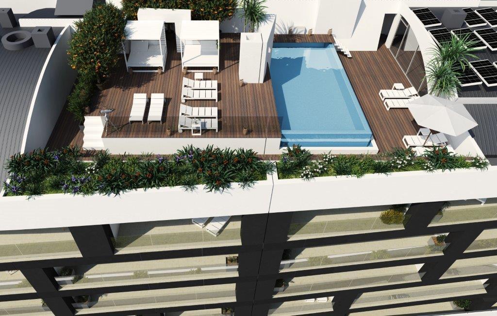 Images Tout nouveau penthouse de 5 chambres à Lagos