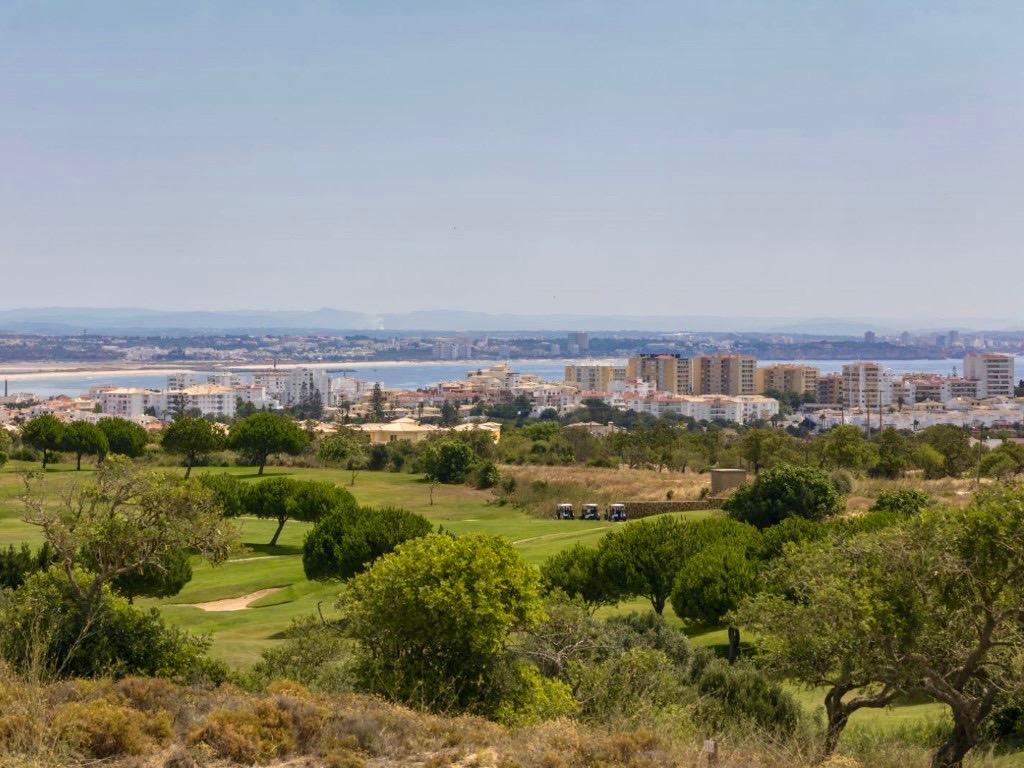 Portugal in pictures Stunning new 4 bedroom villa in Golf Resort near Lagos  - Villas